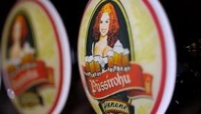 Püssirohukeldri patenteeritud õlu Püssirohu Punane
