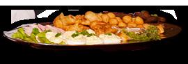 Püssirohukelder - restoran Tartus