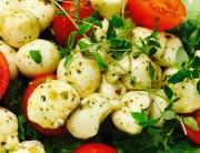 tomati-mozzarella